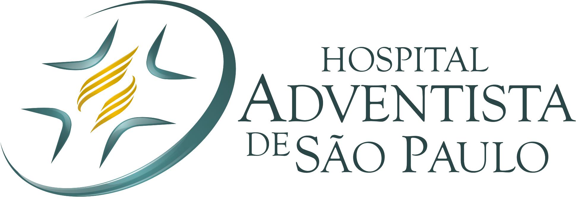 Logotipo Hospital Adventista de São Paulo